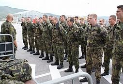 Zpověď manželky vojáka: Hledání nových cest po vojenské službě
