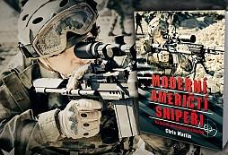 SOUTĚŽ: o 5 kusů knihy Moderní američtí snipeři - UKONČENA