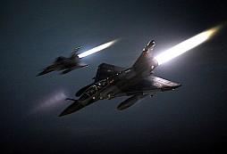 Francouzké bojové stíhačky Mirage 2000 - legenda na nebesích