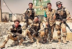 Bitva o Iráckou Karbalu - 32 polských vojáků se bránilo 4 dny proti 1500 rebelů