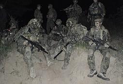 Bojové uskupení AČR (aliance Military / Airsoft jednotek AČR)