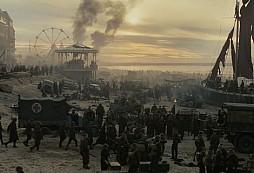 Christopher Nolan chystá nový film: válečné drama Dunkirk