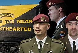 Deník českého absolventa elitního kurzu RANGER, 2.část, první fáze Fort Benning
