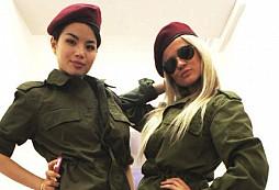 Vojenská služba - noční můra zhýčkané, ,,zlaté mládeže