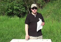 Jak získat zbrojní průkaz - kompletní návod / průvodce - Speciál Střelnice HD