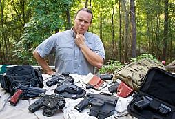 Jak vybrat pistoli / Průvodce výběrem pistole - Speciál Střelnice HD