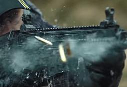Test nové útočné pušky CZ BREN 2