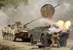 TIP na film: 9. rota - strhující válečný film o ruské invazi do Afghanistánu