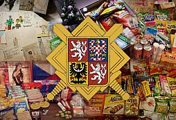 Vánoční balíčky vojákům do zahraničí - logistická podpora této skvělé iniciativy!