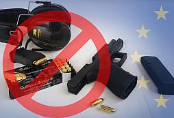 Milá Evropská komise, omezení počtu nábojů je nesmysl
