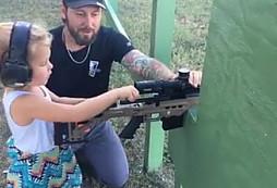 Střelecká výchova již odmala