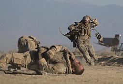 TIP na film: The Wall - Drsný souboj odstřelovačů v Iráku