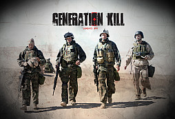 TIP na film: Generation Kill