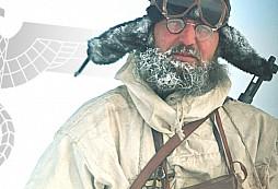 Poslední německý voják se vzdal v Arktidě, Němci na něj zapomněli...