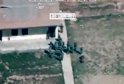 Předčasné ukončení meetingu ISIS