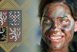 ARMY WOMAN: Co vše musí promyslet žena s malými dětmi, než vstoupí do Aktivní zálohy naší armády.