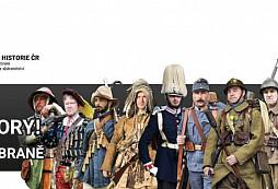 Iniciativa spolků vojenské historie ČR