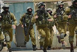 Borci z IDF v akci
