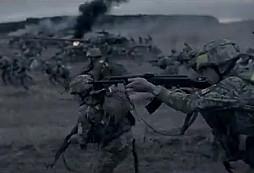 Ukrajinské pozemní síly