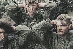 Den D - v barvě - historie největší vojenské operace v dějinách, jak ji neznáte