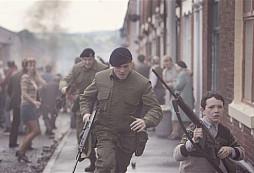 TIP na film:  '71 - Konflikt v Severním Irsku se blíží občanské válce....