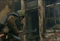 TIP na film: Očistec - brutální film zachycující válku v Čečensku