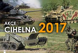 20. ročník akce Cihelna 2017 se blíží!