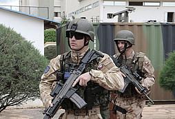 Naše úkolové uskupení v Mali odrazilo útok islamistických radikálů