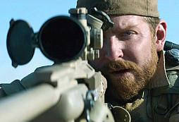 TIP na film: Americký sniper