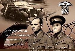 Výročí atentátu na Reinharda Heydricha
