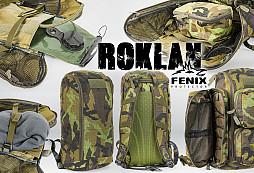 Batoh ROKLAN 20 od firmy Fenix Protector s.r.o.