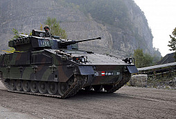 Ulan a Pizarro – předchůdci moderního obrněného vozidla ASCOD 2