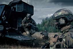 Armáda České republiky - Bráníme svět, jaký znáte!