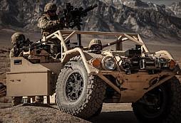 Americká společnost General Dynamics hlásí silný vstup do roku 2018, uchází se i o armádní zakázky v Česku