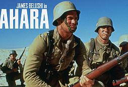 Tip na film: Sahara