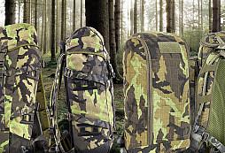 Batoh TL 30 nebo Roklan 20, to je výzva jejich tvůrce, firmy Fenix Protector s.r.o.
