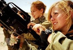 Ženy v IDF