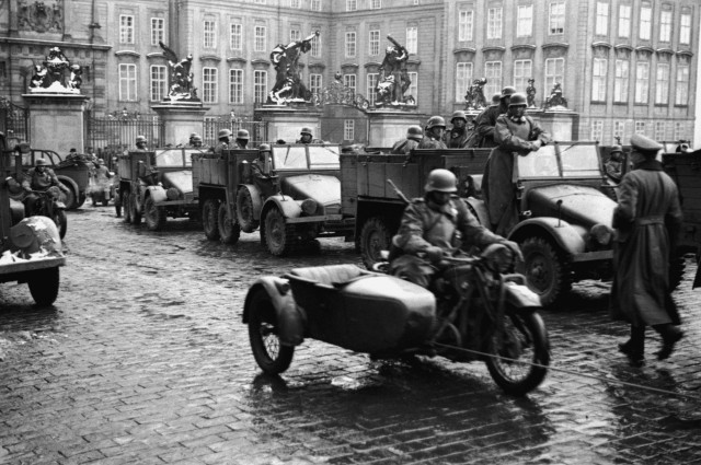 15 Březen 1939 Photo