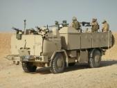 Minometný přepad - aneb jak jsme narazili na tvrdý odpor Talibánců