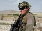 Voják se stará, voják má - špičkové oblečení Tilak Military Gear