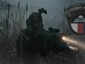 Nové motivační video od 43. výsadkového praporu Chrudim