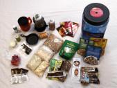 Jaké vybavení si vzít do přírody? Díl 2. Jídlo a voda