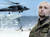 Rozhovor s jediným Slovákem, který úspěšně absolvoval tvrdý sedmiměsíční výcvik Navy SEALs