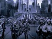 Tip na film: Stav obležení - 20 let starý film s velmi aktuálním tématem....