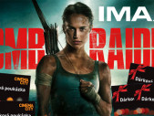 SOUTĚŽ: Vyhrajte 10 vstupenek do kina IMAX na film Tomb Raider