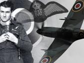 V 97 letech zemřel jeden z posledních veteránů z RAF Zbyšek Nečas
