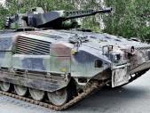 Bundeswehr nakupuje nová bojová vozidla Puma, která mají zastaralé vybavení