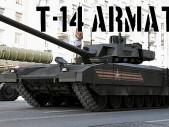 Ruský zabiják Abramsů (pomalu) míří do výroby