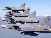 České JAS-39 Gripen zlepšují své operační schopnosti díky softwarovému upgradu