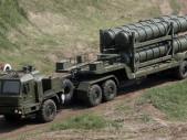 Ruské střely 40N6 s doletem 400 km pro systémy S-400